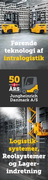 jungheinrich banner