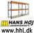 Hans H�j Lagerinventar