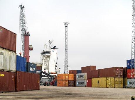 Smarte ressurser Biltema ekspanderer og opretter eget logistikfirma - LTL.dk FA-52