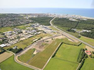 Hirtshals Transport Center udvider