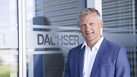 Dachser får ny Country Manager for Air & Sea Logistics Denmark